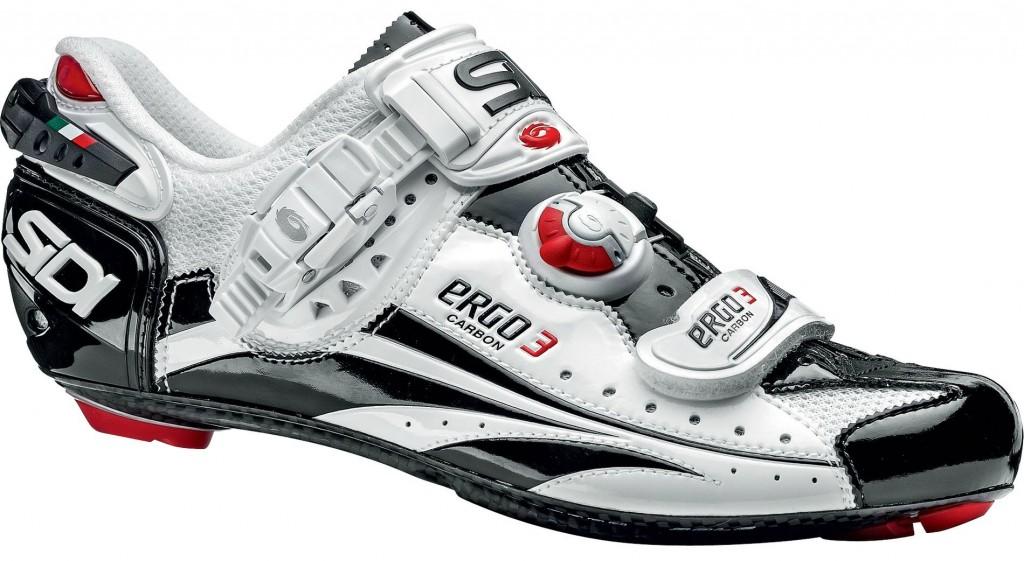 Koopgids fietsschoenen - race schoen