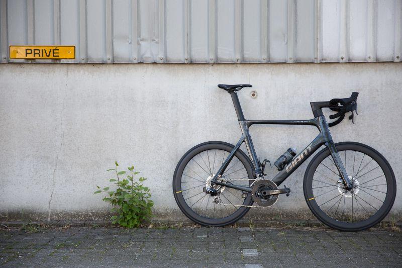 Helaas, de fiets is al verkocht...