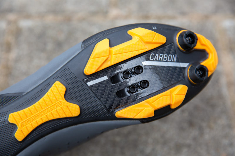 carbon zool MTB schoen