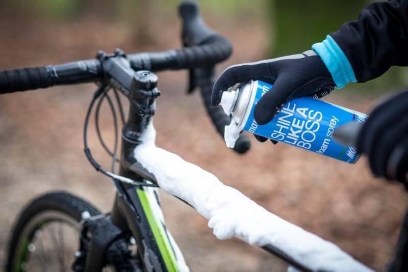Onderhoud en schoonmaken van je racefiets en mountainbike [How-To]