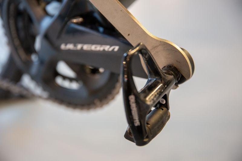 fahrrad pedalen lösen
