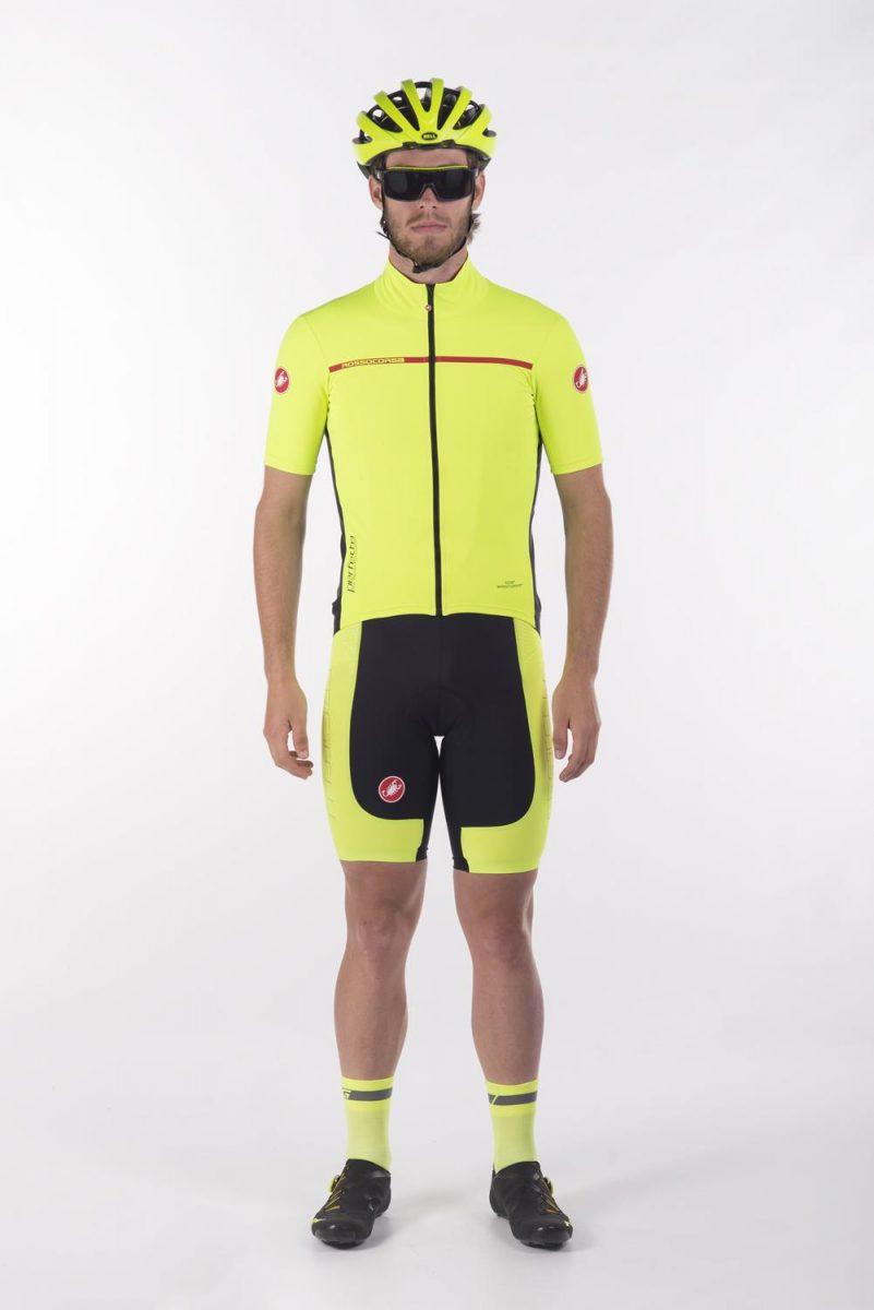fietskleding outlet - Castelli