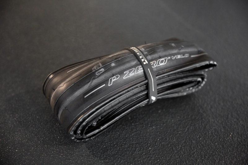 De beste racefiets band - Pirelli P Zero Velo buitenband width=800 height=533 class=