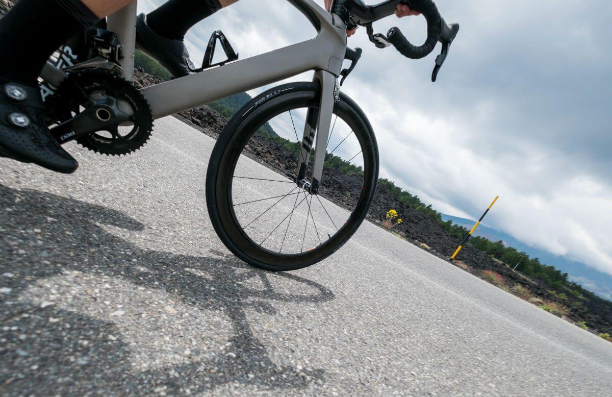 Op strak asfalt met droog weer rijden ze al perfect.