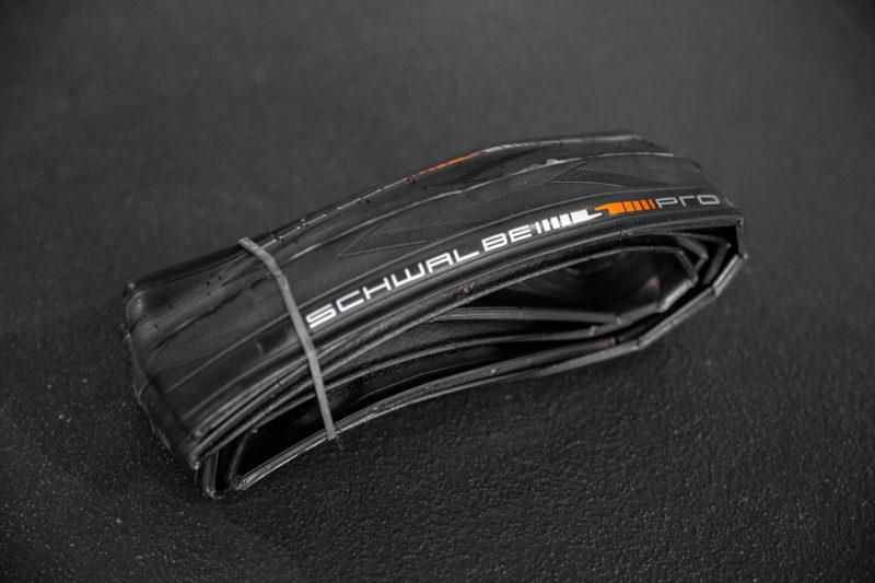 De beste racefiets band -Schwalbe Pro One buitenband