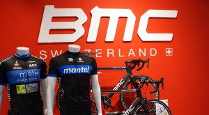 Metec powered by Mantel