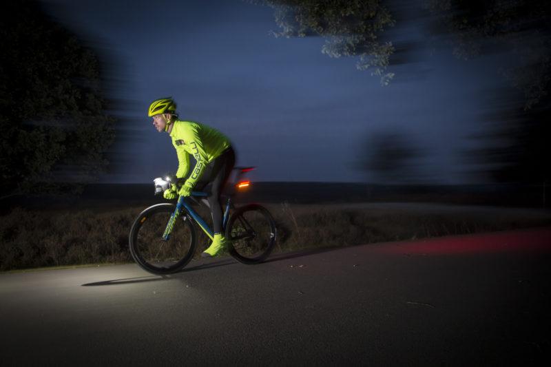 reflecterende fietskleding