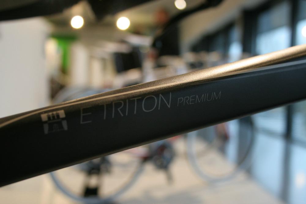 Stevens e-Trition 45 11