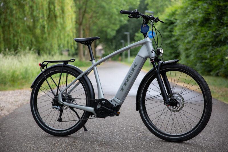 e-bike van het jaar