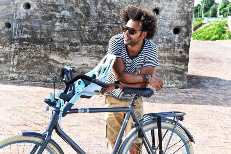 Ongebruikt Welke fietsstoeltje is geschikt voor je kind? Fietsstoeltjes Koopgids LZ-07