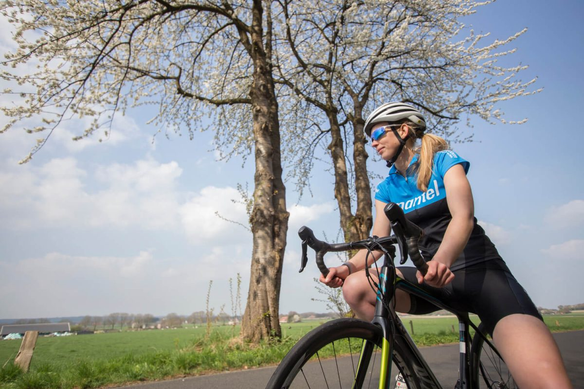 Getting the setup right for your first ride is as important as having the right frame size
