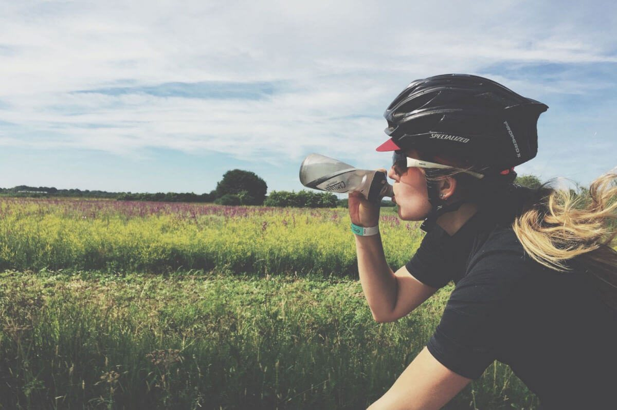 Taking up road cycling - Share your cycling adventures. Add a picture, Strava-link for some kudos, and you're set!