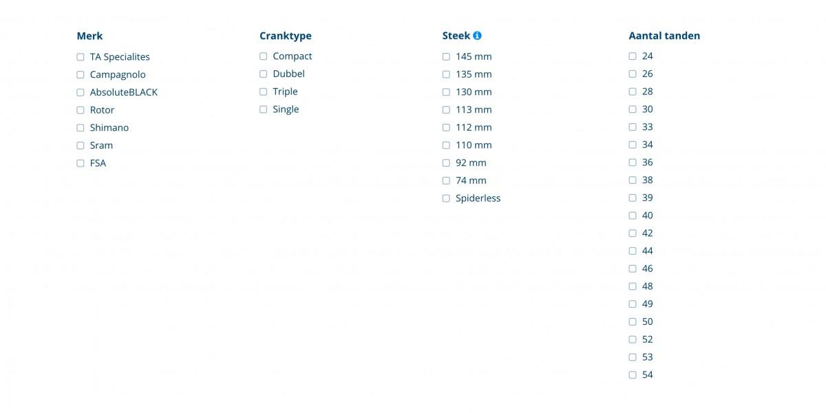 blog kettingbladen menu