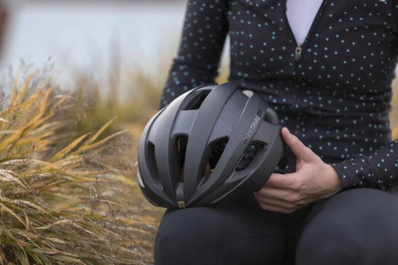 Bontrager fietshelm