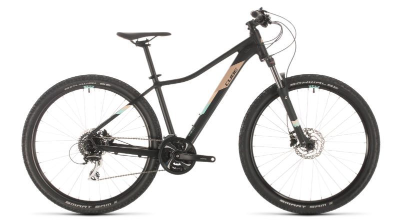 Cube Access WS EXC Dames Mountainbike