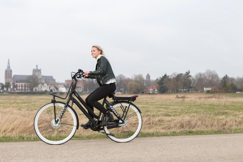 Beste Lichte Stadsfiets : Waar moet je op letten bij het kopen van een elektrische fiets