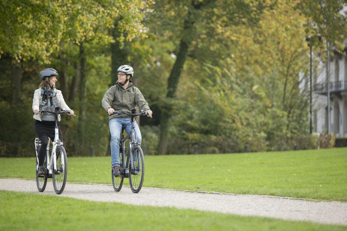 Die E-Bike Wartung sorgt dafür, dass du noch länger den Fahrspaß mit deinem E-Bike genießen kannst.
