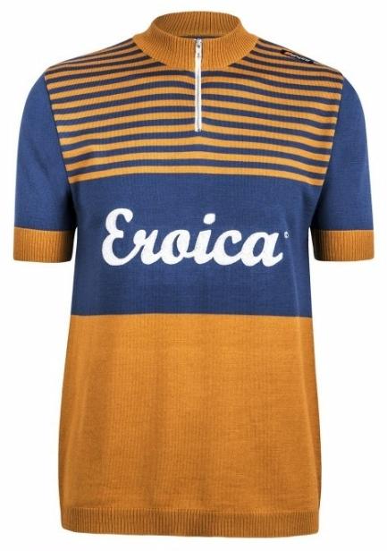 Santini Eroica fietskleding