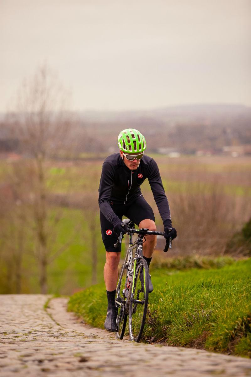 Fahrrad Überschuhe