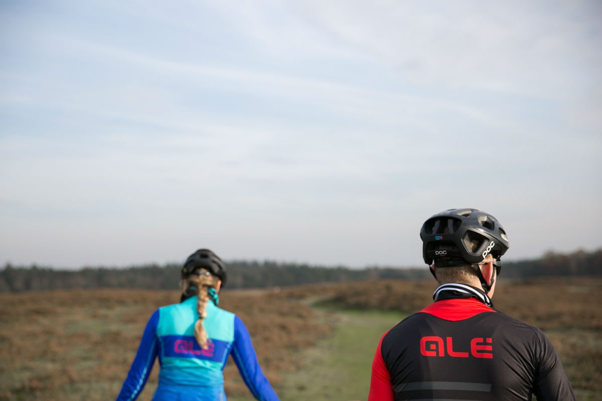 Winter Cycling Clothing for Men and Women – Stay Warm on ...