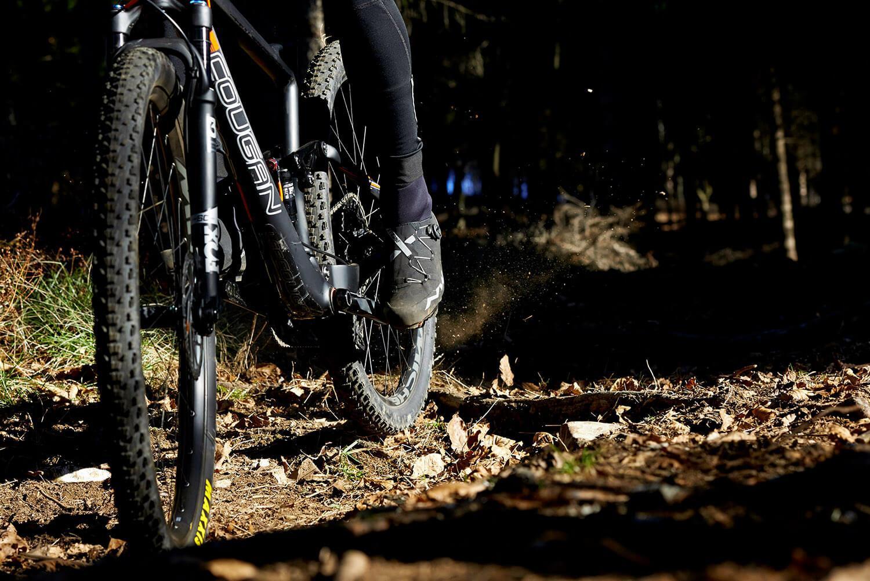 Superwarme fietsschoenen tot wel -15 graden!