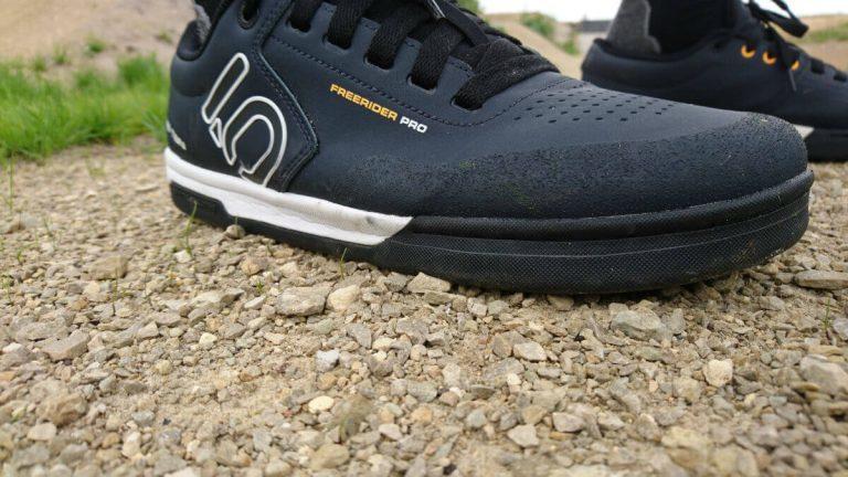 Adidas Five Ten schoenen voor freeriders