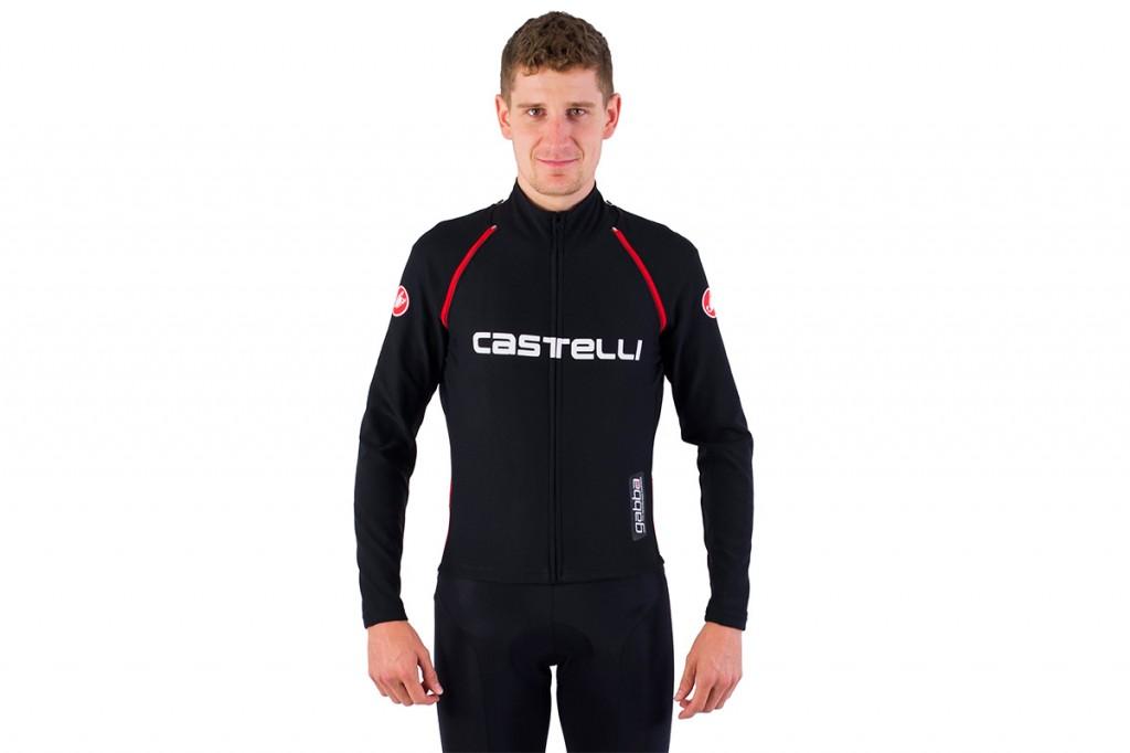 Castelli Gabba Convertible