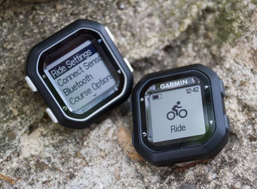 Der Garmin Edge 20 und Edge 25 sind die Einsteigermodelle der Fahrradcomputer von Garmin.