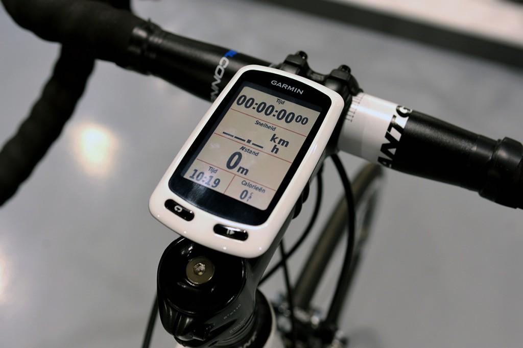 fietsnavigatie garmin edge touring