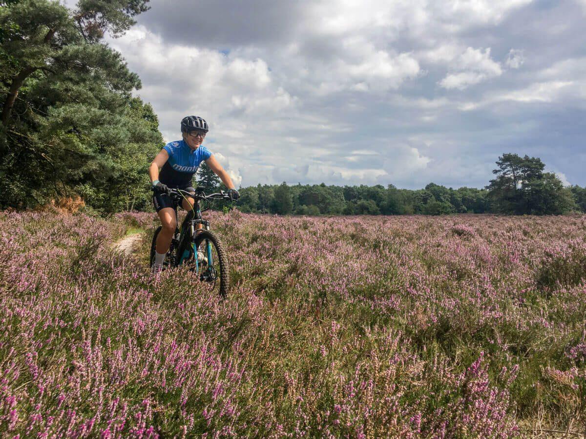 Haibike elektrische mountainbike, ideaal of niet? [review]