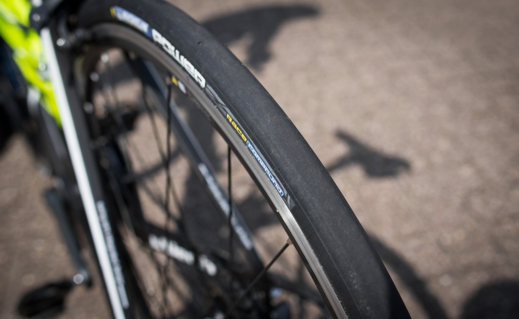 NEW in BOX 2018 Continental Grand Prix 4000s II Black 700 x 23c Road Bike Tire