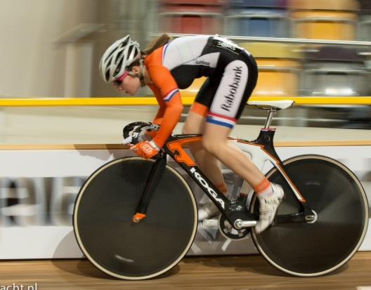 Mantel fahrrad holland