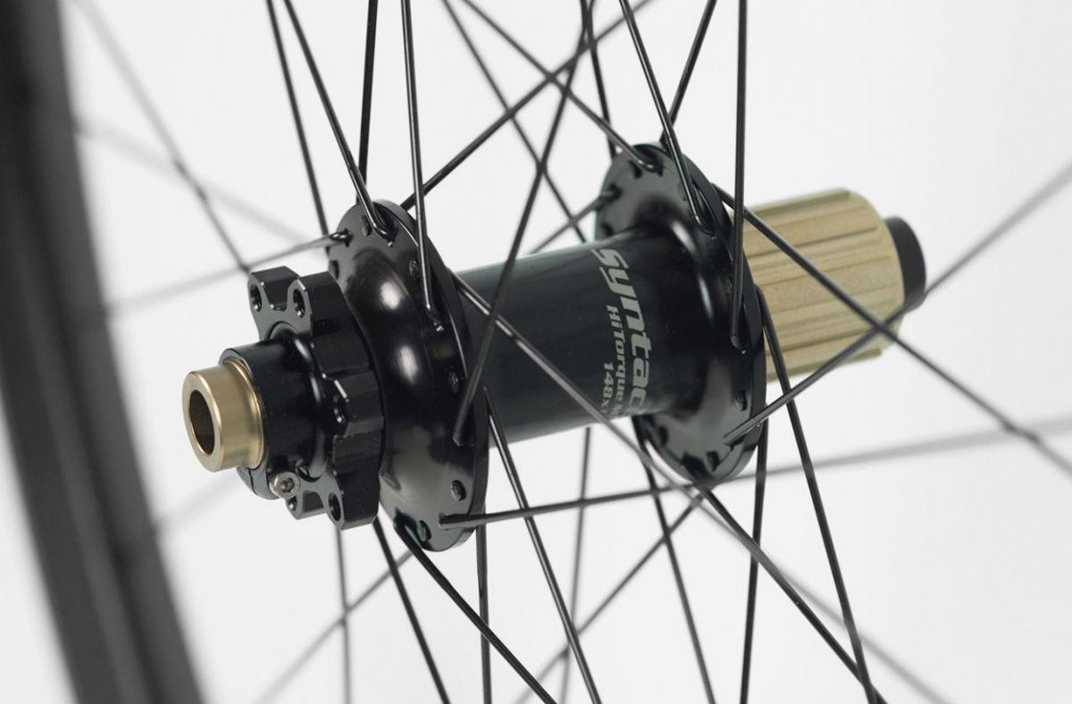 MTB-hjul