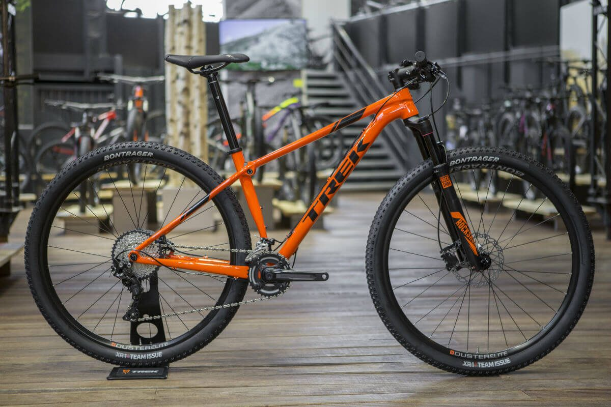 beste mountainbikes 2019