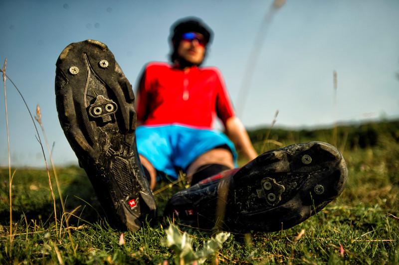 mountainbikeskor