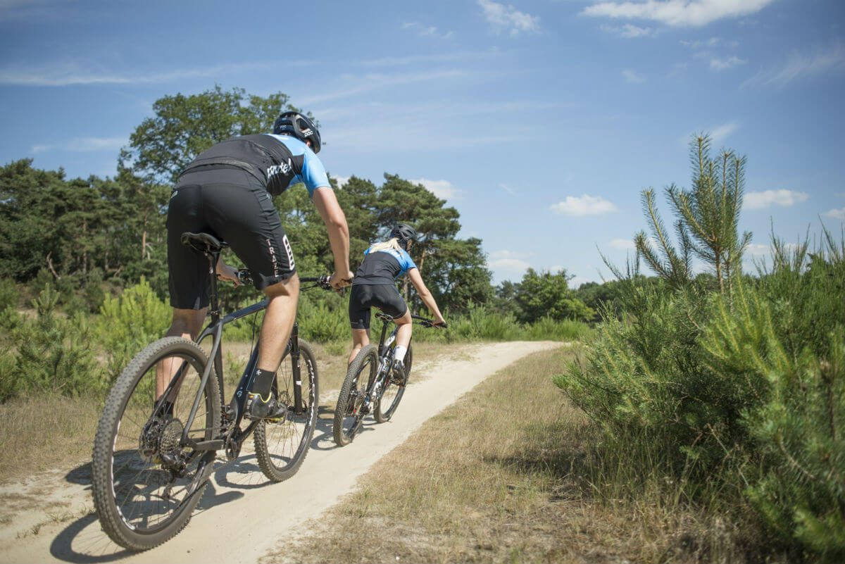 Mtb Tyres For Every Terrain What Mountain Bike Tyres Do You Need