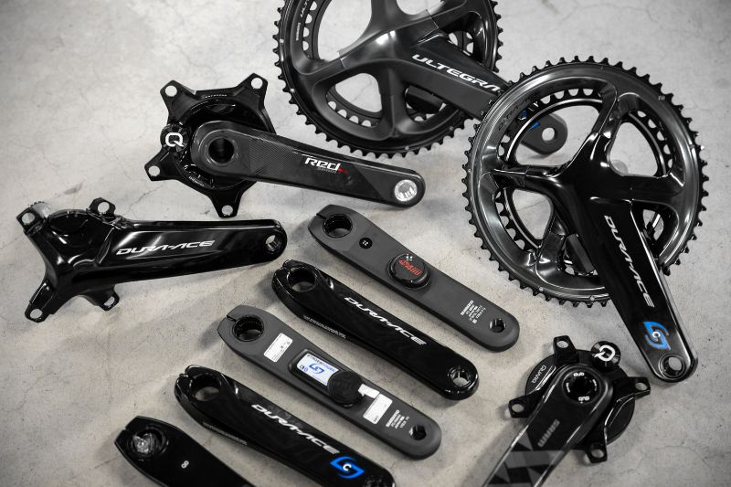 Do you want a single-sided or double-sided power meter? The price difference is significant.