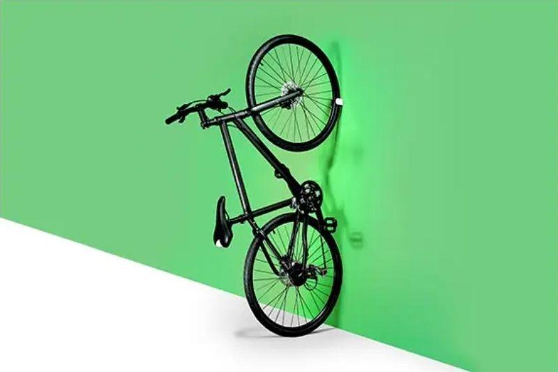 fiets ophangen hornit clug