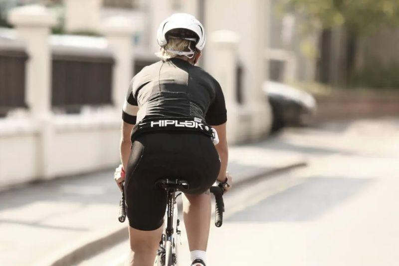 kettingslot racefiets of mountainbike