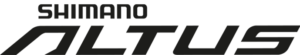 Shimano Altus logo