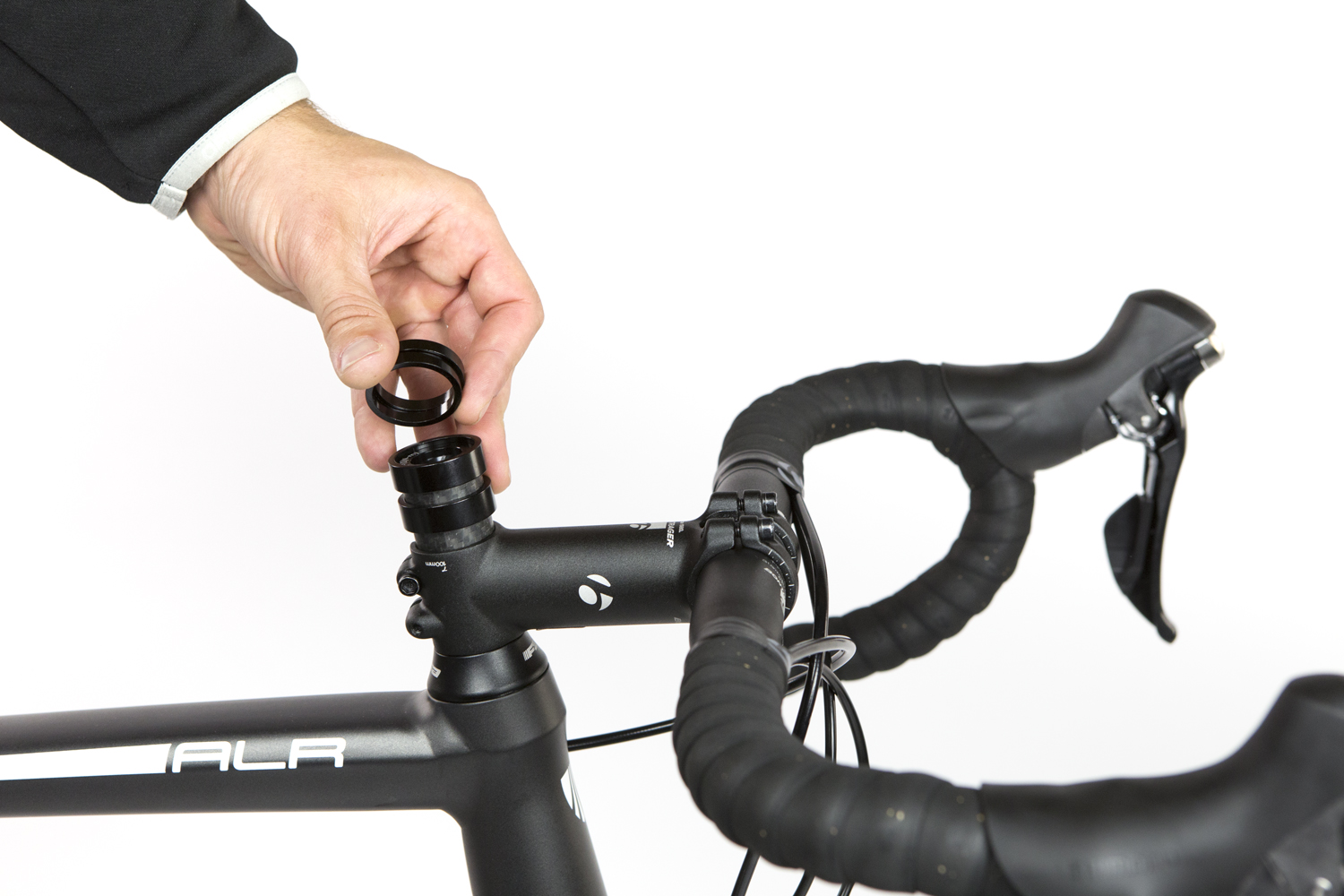 How To Set Your Handlebar Height On Your Road Or Mountain Bike