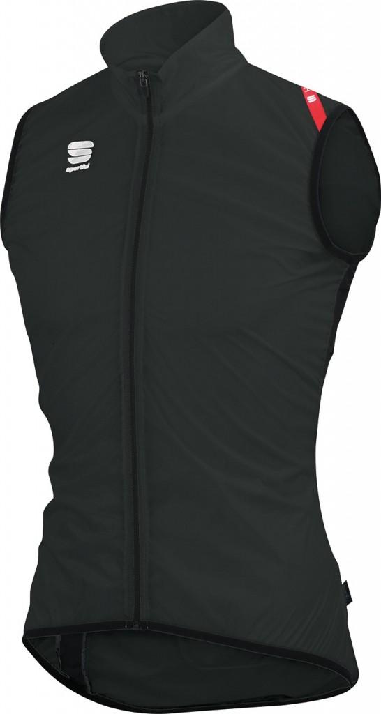 sportful hot pack 5 zwart mouwloos