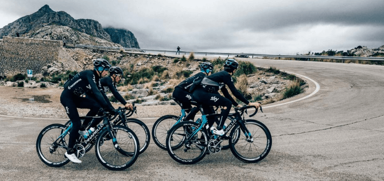 025bed60f Worldtour Teamwear 2017 - See what the Pros are Wearing
