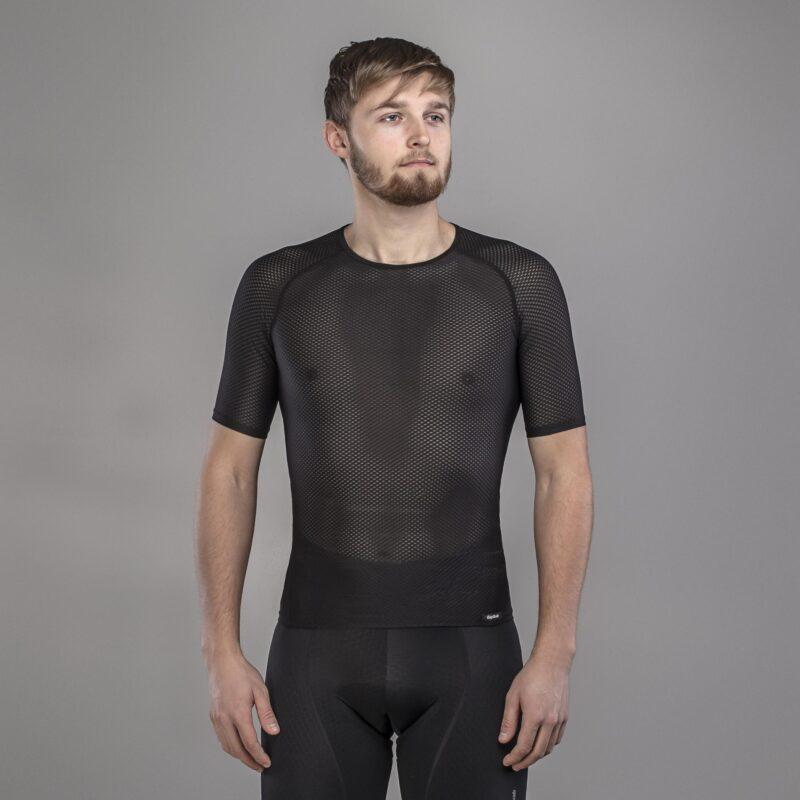 GripGrab Ultralight Mesh SS Ondershirt Korte Mouw fiets onderkleding