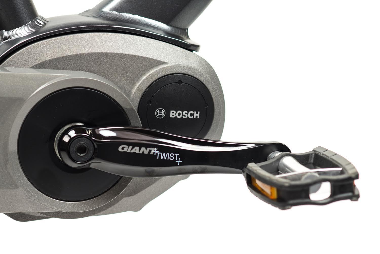 Bosch middenmotor